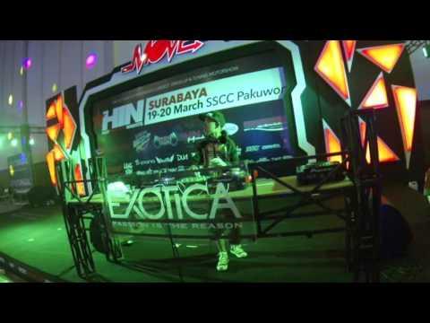 Dj Cilik Indonesia Juara DJ Battle Competition