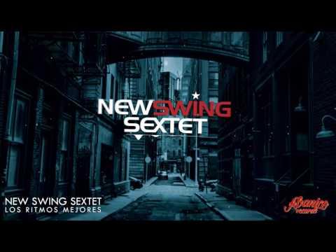 New Swing Sextet - Los Ritmos Mejores mp3 ke stažení