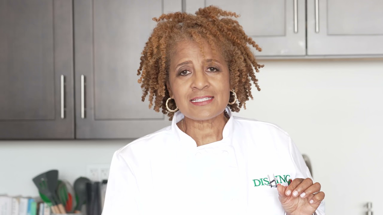 Download Dishing with Patricia Season 1 Episode 7