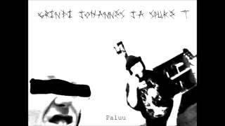 Grindi Johannes ja Spuke T - Paluu EP