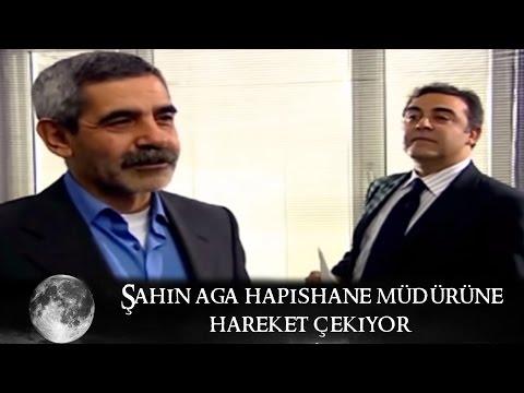 Şahin Ağa Hapishane Müdürüne 'Nah Çekiyor' - Kurtlar Vadisi 36.Bölüm