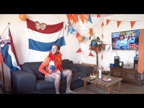 How to survive Koningsdag 2020