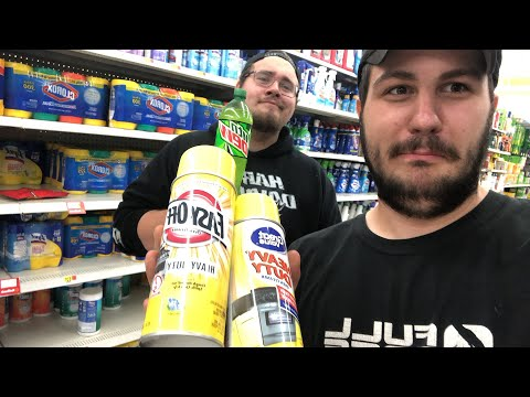 Comparing engine block cleaning supplies and q&a