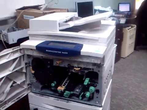 XEROX WORKCENTRE 5638 DRIVERS FOR WINDOWS 8