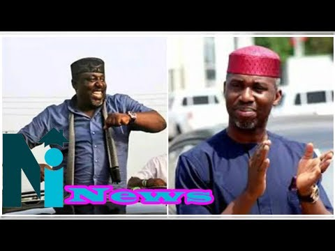 2019: 20 lawmakers endorse Okorocha's son-in-law for Imo governorship