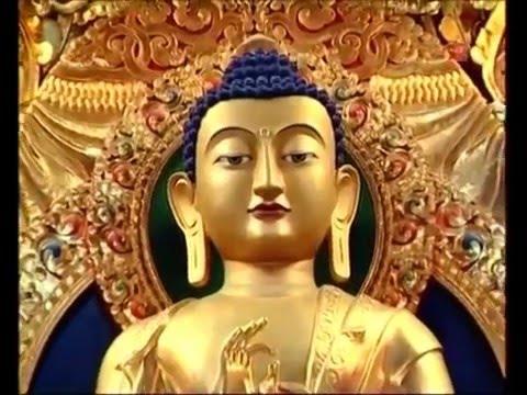 Buddham Sharanam Gachchami I The Three Jewels Of Buddhism I T-Series Bhakt Sagar
