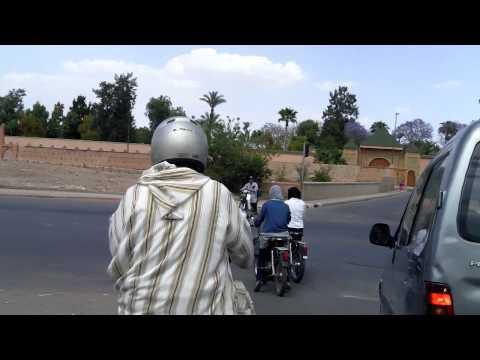 Marrakech Express #14