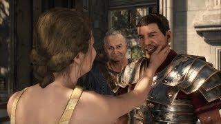 Ryse: Son of Rome - Chapter 2 -  S.P.Q.R  | Walkthrough (1080p)