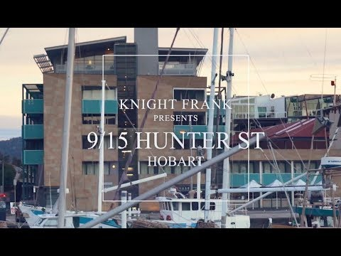 "Property For Sale | ""Zero Davey"" 9/15 Hunter Street, Hobart, Tasmania, Australia"
