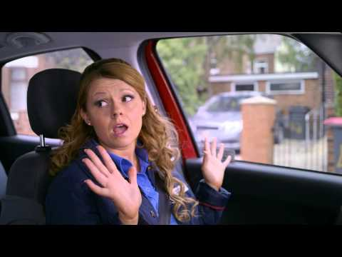 Shamazing Beyoncé - Peter Kay's Car Share: Episode 4 Preview - BBC One