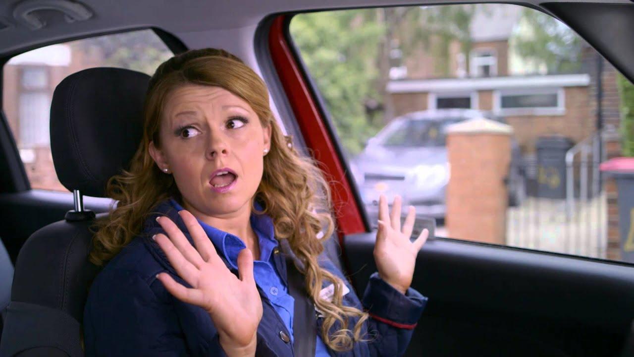 Peter Kay Car Share Series  Episode