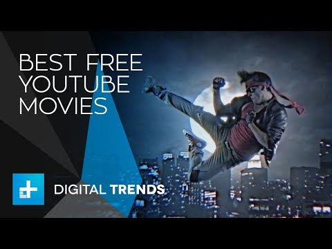 The Best Free Movies on Youtube Right Now