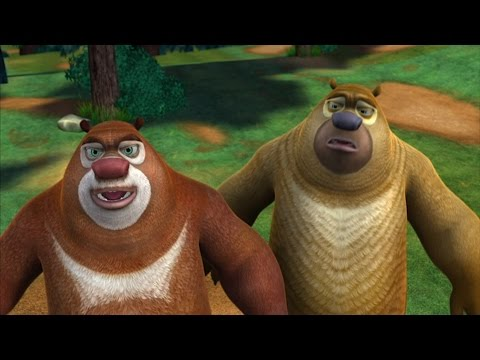 Медведи-соседи 🐻 | 2 сезон 1 серия | От лесоруба до охотника | Мультики детям