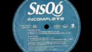 UK Garage - Sisqo - Incomplete (Artful Dodger Remix)