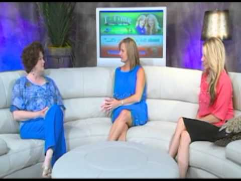 T-Time with Ginger - Episode: Summer Enrollment at Moultrie Technical College