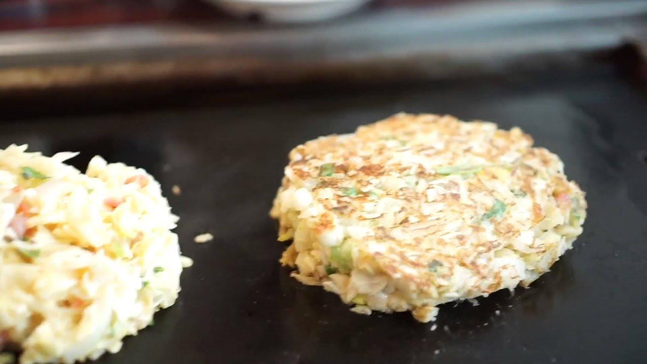 Image result for okonomiyaki crab