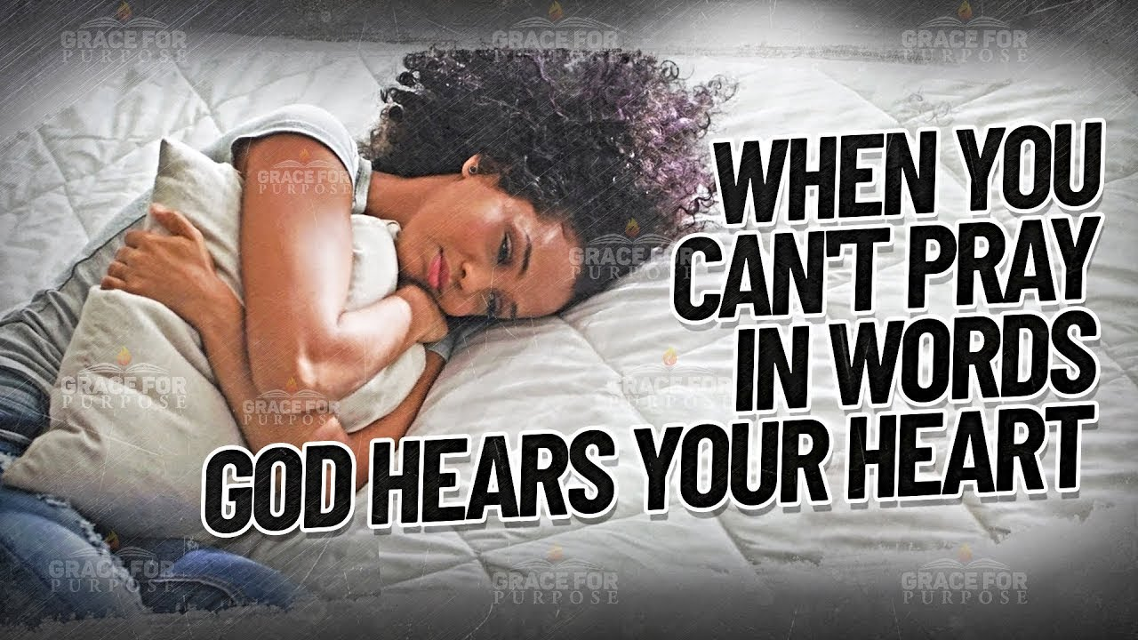 Unspoken Prayers Are Heard! ᴴᴰ