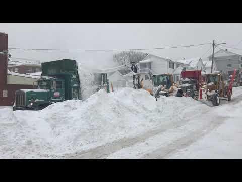 2018 Blizzard Madawaska Maine