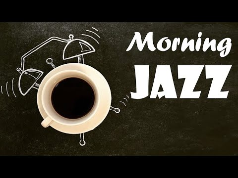 MORNING Cafe JAZZ - Happy Relaxing Jazz Music for Studying, Sleep, Work X53810058
