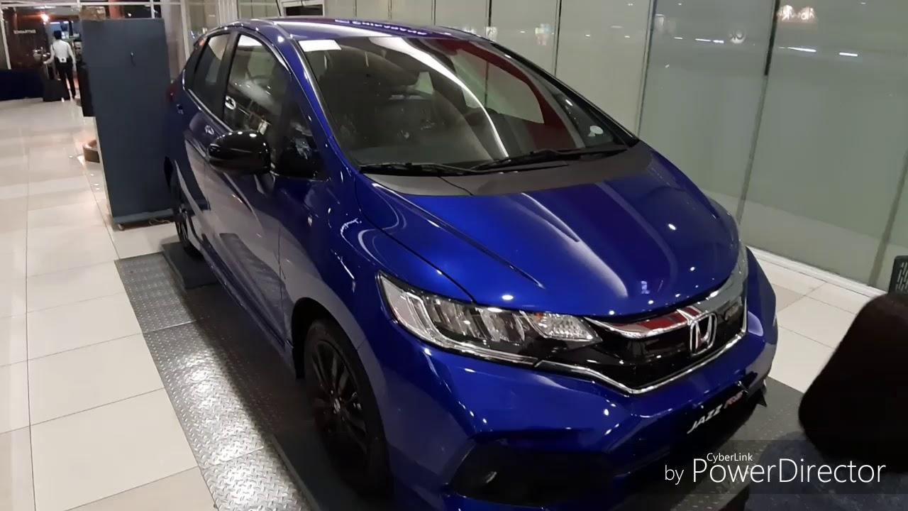 Kelebihan Kekurangan Honda Jazz Rs 2019 Perbandingan Harga