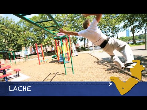 Parkour From Scratch #20 - Lache Tutorial - How to start Parkour