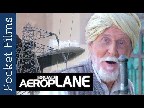 Short Film - Broadlane Aeroplane - Ft. Tom Alter