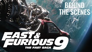 F9: The Fast Saga | Expect the Unexpected