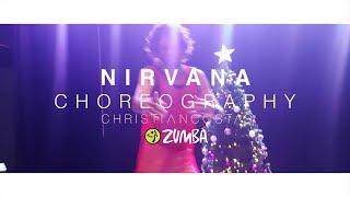 Nirvana - Inna   Zumba choreography by Christian Costas Video