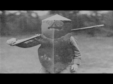 Cursed WW2 Images with Minecraft Cave Sounds #1
