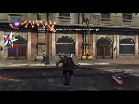 infamous 2 (Azekri Gamer Florida) Morocco Gamer Part1