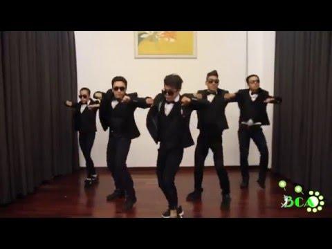 BCA Dance Group Đẹp Trai Mới Có Nhiều Người Yêu