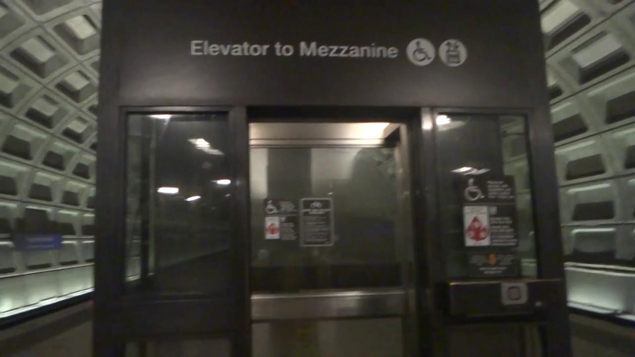 Washington dc metro foggy bottom think