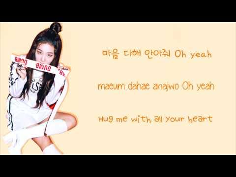 Red Velvet - Day 1 Colour Coded Lyrics [Han/Rom/Eng]