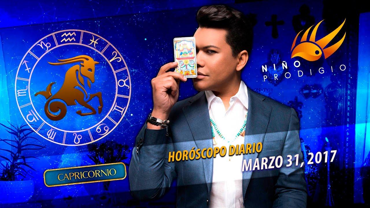 Horoscopo 31 marzo