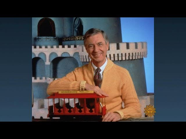 Mr Rogers Tv Show