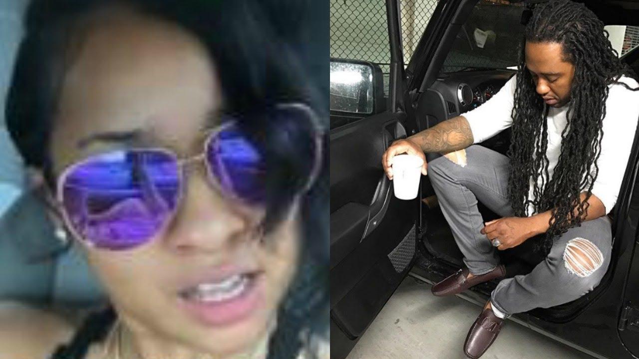 c2b6f770ba Tammy Rivera RESPONDS to her Baby Daddy - YouTube