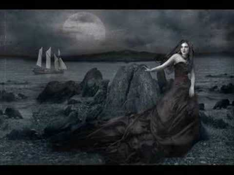 ASP, und, wir, tanzten, ungeschickte, Libesbriefe, gothic, Dark, Memories