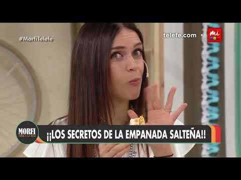 Empanadas salteñas - Morfi