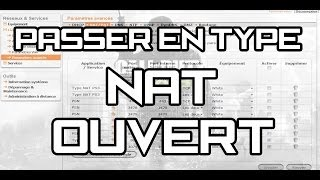 TUTO BO2 : ouvrir ses ports NAT- PAT( livebox,freebox,bbox)[FR][HD][COMMENTARY]