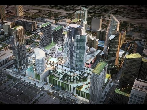Future Miami 2020: Tallest Building Projects and Proposals ...