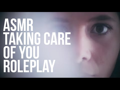 Asmr taking care of you personal attention triggers scalp massage ear massage face brushing - 4 2