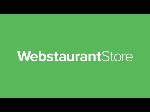 Why Do Restaurants Love WebstaurantStore?