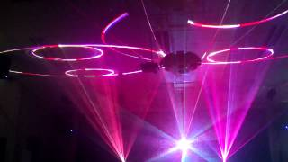 [ LaserShow - Live Performed] Love is in bloom Mp3