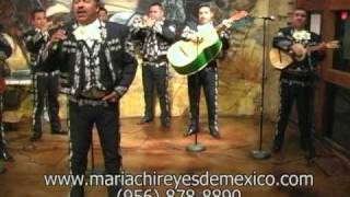 Mariachi Band in McAllen Texas. Mariachi Reyes de Mexico singing Christian songs