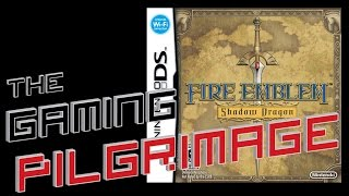 Fire Emblem Shadow Dragon Review (Fire Emblem Retrospective Pt 5)