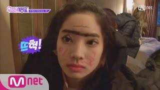 Gambar cover [ENG sub] [TWICE Private Life] TWICE, got PRANKED while they were sleeing! EP.06 20160405