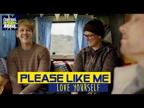 Please Like Me - Love Yourself (Justin Bieber)