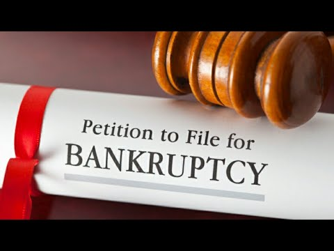 What You Should Know Before Filing Bankruptcy