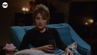 For Richer or Poorer - Maura Reminisces | Rizzoli & Isles | TNT