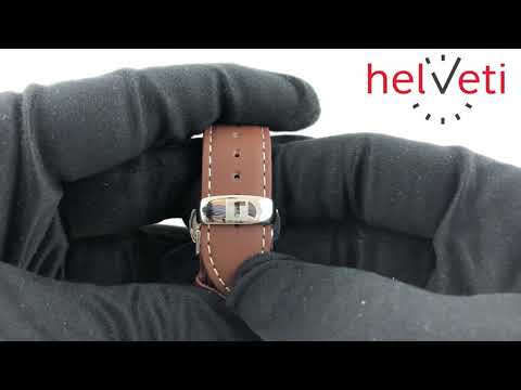 HODINKY MĚSÍCE: Tissot Gentleman Quartz T127.410.16.041.00 from YouTube · Duration:  1 minutes 28 seconds